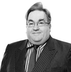 Gareth Jones Picture