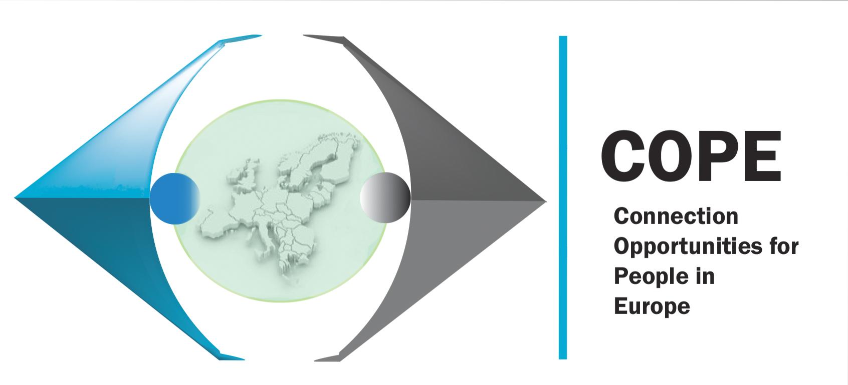 COPE4U Website Has Been Completed