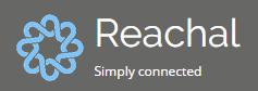 Reachal Logo