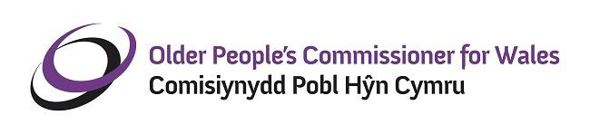 older people commission for wales