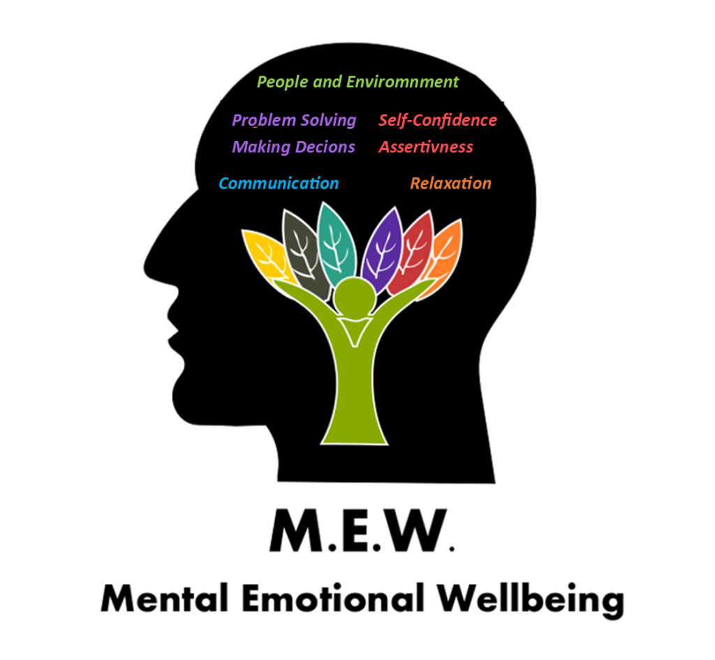 Mental and Emotional Wellbeing